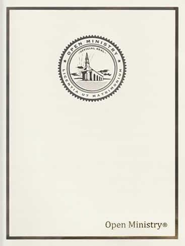 Additional Certificate Folder